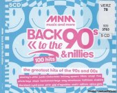 VA - MNM Back To The 90's & Nillies (2020) [FLAC (tracks + .cue)]