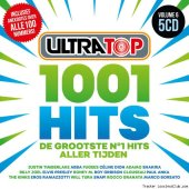 VA - Ultratop 1001 Hits Vol. 6 (2019) [FLAC (tracks + .cue)]