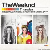 The Weeknd - Thursday (2011/2015) [FLAC (tracks)]