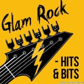 VA - Glam Rock - Hits & Bits (2019) [FLAC (tracks)]