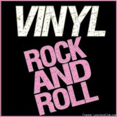 VA - Vinyl Rock and Roll (2016) [FLAC (tracks)]