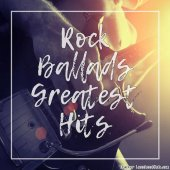 VA - Rock Ballads Greatest Hits (2018) [FLAC (tracks)]
