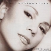 Mariah Carey - Music Box (1993) [FLAC (tracks)]