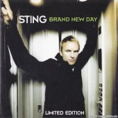 Sting - Brand New Day (Limited Edition) (2000) [FLAC (image + .cue)]