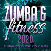 VA - Zumba & Fitness - Latin Hits And Reggaeton From 100 To 128 BPM For Gym And Dance (2020) [FLAC (tracks)]