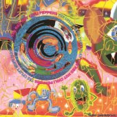Red Hot Chili Peppers - The Uplift Mofo Party Plan (1987) [FLAC (tracks)]
