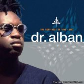 Dr. Alban - The Very Best Of 1990-1997 (1997/2019) [Vinyl] [WV (image + .cue)]