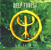 Deep Forest - World Mix (1994) [FLAC (tracks + .cue)]