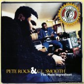 Pete Rock & C.L. Smooth - The Main Ingredient (1994) [FLAC (tracks)]