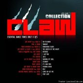 VA - Claw Collection, Vol.1 (2013) [FLAC (tracks)]