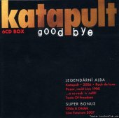 Katapult - Good Bye (Box Set) (2008) [APE (image + .cue)]