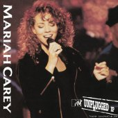 Mariah Carey - MTV Unplugged (1992) [FLAC (tracks)]