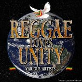 VA - Reggae Loves Unity (2020) [FLAC (tracks)]