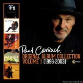 Paul Carrack - Original Album Collection - Volume 1 (1996-2003/2016) [FLAC (image + .cue)]