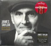 James Taylor - American Standard (Target Exclusive) (2020) [FLAC (tracks + .cue)]
