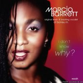 Marcia Barrett  - I Don't Know Why (EP) (2010) [FLAC (tracks)]