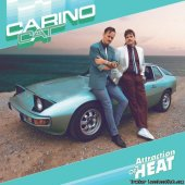 Carino Cat - Attraction of Heat (2019) [FLAC (tracks)]
